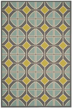 Hampton collection - indoor/outdoor use - innovative needlepoint effects.