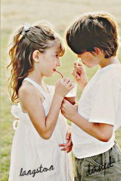 Cute kid couples google search kissin kids pinterest thecheapjerseys Gallery