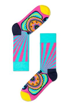 Happy socks make us happy