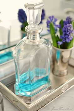 Mouth wash decanter tinyteens pics - Unusual uses for mouthwash ...