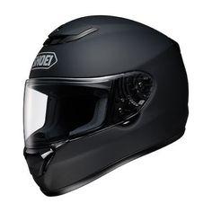 Motobarn - SHOEI QWEST HELMET MATT BLACK, $599.90 (http://www.motobarn.com.au/shoei-qwest-helmet-matt-black/)