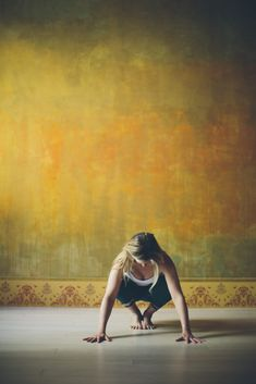 A Hidden Weakness in Your Yoga Practice You'll Want to Understand