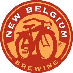 New Belgium Brewing Company Logo List of Famous Beer Company Logos and Names Brewery Logos, Beer Brewery, Brewing Beer, Beer Company, Brewing Company, Company Logos And Names, Fort Collins, Craft Beer, Badges