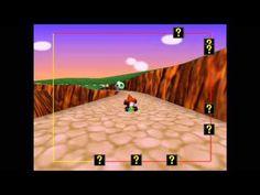 Mario Kart 64 Playthrough #4: 150cc Special Cup