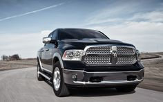 Things to Consider Before Buying Your #Ram Truck
