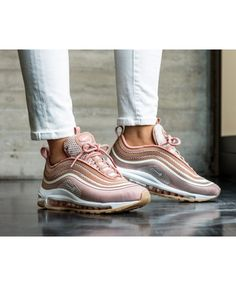 fbda77d062 canada nike air max 97 rose gold womens trainers 547fd cfb9f