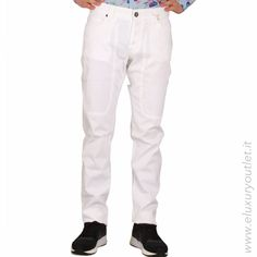 #Jeckerson #trousers -50% su #eluxuryoutlet! >> http://www.eluxuryoutlet.it/it/nuovi-arrivi/uomo/pantalone-jeckerson-5.html