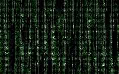 Matrix Wallpaper Animated