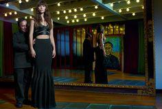 Fashiontography: Jessica Biel by Thomas Whiteside | Fantastic Voyage