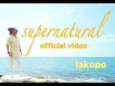 Video: Iakopo - SuperNatural (Official) 2015  -| http://reggaeworldcrew.net/video-iakopo-supernatural-official-2015/