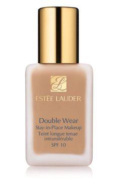 Estée Lauder Double Wear Stay-in-Place Makeup  - ELLE.com