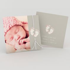 #papeterie #baby #geburtskarten Baby Shots, Christening Invitations, Baby Box, Special Birthday, Newborn Pictures, Baby Party, Birthday Greeting Cards, Newborn Photography, Decoration