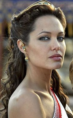 Angelina gorgeous