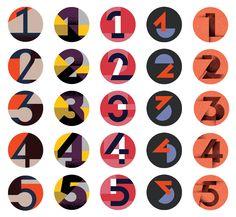 Numbers - Aron Vellekoop León