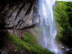 Romania, Waterfall, Travel, Outdoor, Waterfalls, Outdoors, Viajes, Destinations, Traveling