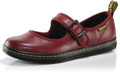 Dr. Martens Carnaby