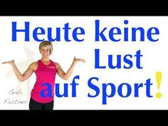 Training for the lazy and the unmotivated - 🙄 20 min. Training for the lazy and the unmotivated - Fitness Workouts, Fitness Herausforderungen, Gewichtsverlust Motivation, At Home Workouts, Band Workouts, Fitness Quotes, Insanity Workout, Best Cardio Workout, Pilates Workout