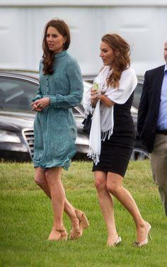 Kate in Libelula 'Rebecca' Dress