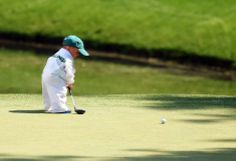 Früh übt sich der Golfer!  #kgc #golf #golfer #golfen #Golfplatz #Dellach #Wörthersee #sport #golfing #golfcourse #golflife #golfer