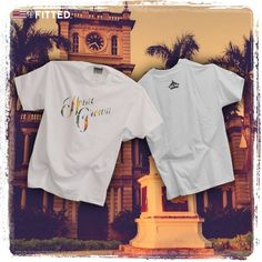 Fitted Hawaii: Keeping it Homegrown