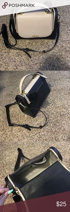 Steve Madden Purse Only used for a couple months like new Bags Crossbody Bags