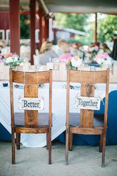 So here is a tasteful example of a navy and pink and white palette... It is MUCH more rustic than I would want, and the navy is a little too blue and the pink might be a little too bright