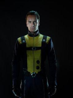 X-Men: First Class (2011) Michael Fassbender as Eric Lensherr