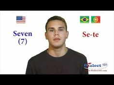 How to speak Portuguese - Numbers