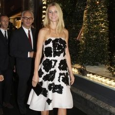 Gwyneth Paltrow fears Iron Man axe
