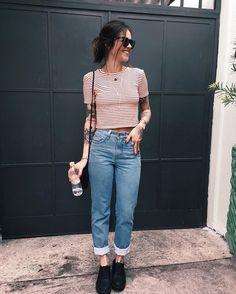 WEBSTA @ gabdomingues - sorrisão de quem achou o jeans da vida!!! ❤️…