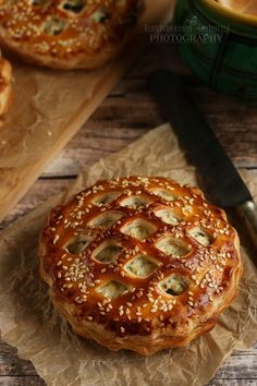 Czech Desserts, Hungarian Recipes, Hungarian Food, Eat Pray Love, Quiche Lorraine, Winter Food, Bakery, Muffin, Food And Drink