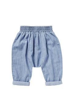 BONDS Chambray Pant | Baby Tracksuit Pants | BYGFA