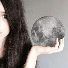 ☄☄☄☄ #moon #moonlight #full #girl #tumblrgirl #magic #tumblrphoto #tumblrpost #tumblrinstagram #przegladinstagrama #fajnyprogram