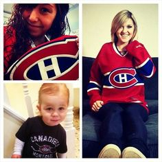 Getting ready for the Habs and Flyers game! Flyers, Social Media, Fan, Board, Sports, Tops, Fashion, Ruffles, Moda