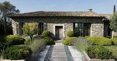 L'orangerie – Collection Privée Architecture / Cabinet d'Architectes à Cannes