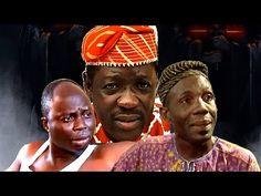 ATORISE - New Yoruba Comedy Movies 2017 | MR. LATIN MOVIES