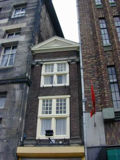 Kleinste huisje van Den Bosch