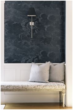 dark walls, by Catherine Kwong Design
