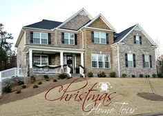 UPDATE: Check out Kelley Nan'scurrentChristmas Home Tour for 2016HERE! I am so excited to invite you into our home this Christmas! Along with seven other talented bloggers, we have been preparing for the holidays and have been counting the days to welcome you into our homes for our Christmas Home Read More