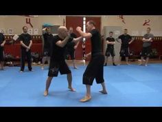 Panantukan Seminar Review - May 11, 2014 - YouTube