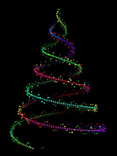 Oh Christmas tree, Oh Christmas tree! Thy leaves are so unchanging Oh Christmas tree, Oh Christmas tree, Thy leaves are s Christmas Tree Gif, Colorful Christmas Tree, Christmas Scenes, Merry Christmas And Happy New Year, Christmas Pictures, Christmas Greetings, Beautiful Christmas, Christmas Lights, Christmas Crafts