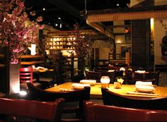 Underground NYC Dining - Sakagura