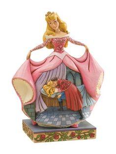 Jim Shore / Disney Traditions Sleeping Beauty: True Love's Kiss Enesco,http://www.amazon.com/dp/B001K2D914/ref=cm_sw_r_pi_dp_xwmWsb11B1GPARGN