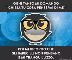 Ricordo eccome Italian Memes, Serious Quotes, I Hate My Life, Funny Memes, Jokes, Sarcastic Quotes, Thug Life, Grumpy Cat, Funny Cute