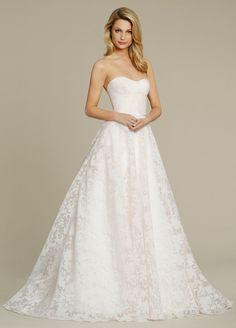 Jim Hjelm 8556 – Ellie's Bridal Boutique (Alexandria, VA)