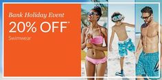 Bank Holiday, Holidays And Events, Swimwear, One Piece Swimsuits, Swimsuit, Bathing Suits, Swimsuits, Costumes