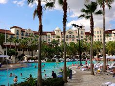 Hard rock hotel Orlando Florida. Great family vacation in 2012. Biggest outdoor pool.  Kids loved it.