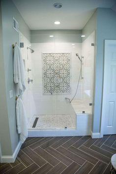 Cool 42 Incredible Bathroom Decorating Ideas. More at https://trendecorist.com/2018/05/05/42-incredible-bathroom-decorating-ideas/
