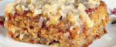 Tastee Recipe This Cake Will Sweep You Off Your Feet! - Page 2 of 2 - Tastee…