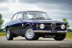 Alfa Romeo GT 1300 Junior, 1969 - ClassiCarGarage